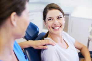 Your dentist in Toronto discusses the benefits of optimum oral health on your overall health.